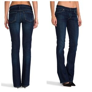COfH Emannuelle Slim Boot Jeans